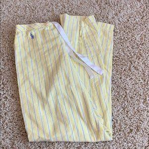 NWOT Ralph Lauren Polo pajama pants